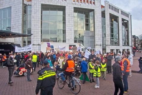 Protestmars16