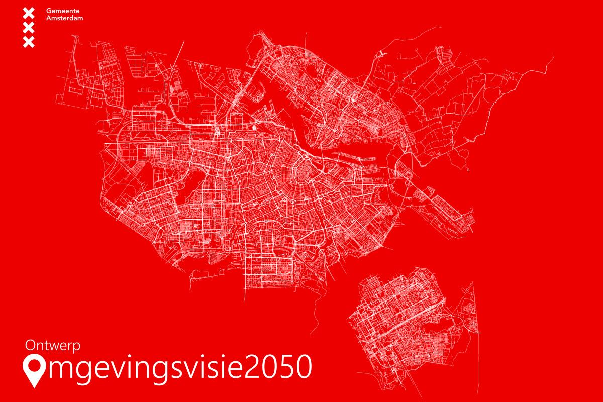 Omgevingsvisie 2050