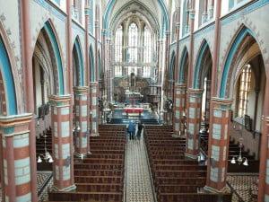RK kerk Schalkwijk, Michaëlkerk