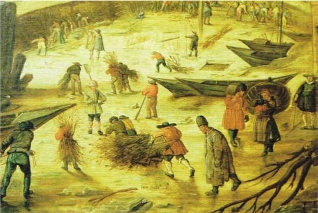 Afbeelding Grote Dijkdoorbraak 1624