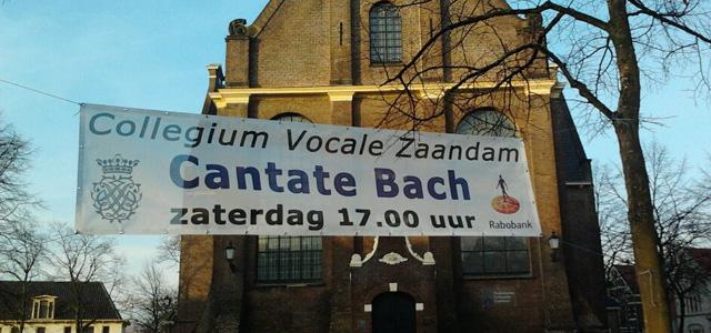 Collegium Vocale opent het jaar evenwichtig