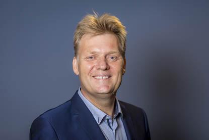 Jan Hamming