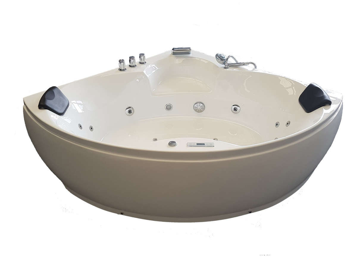 baignoire balneo spa pas cher