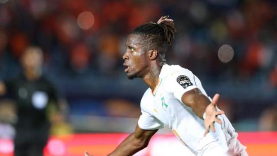 Suivez Côte d'Ivoire - Mali, 8es de finale de CAN 2019.