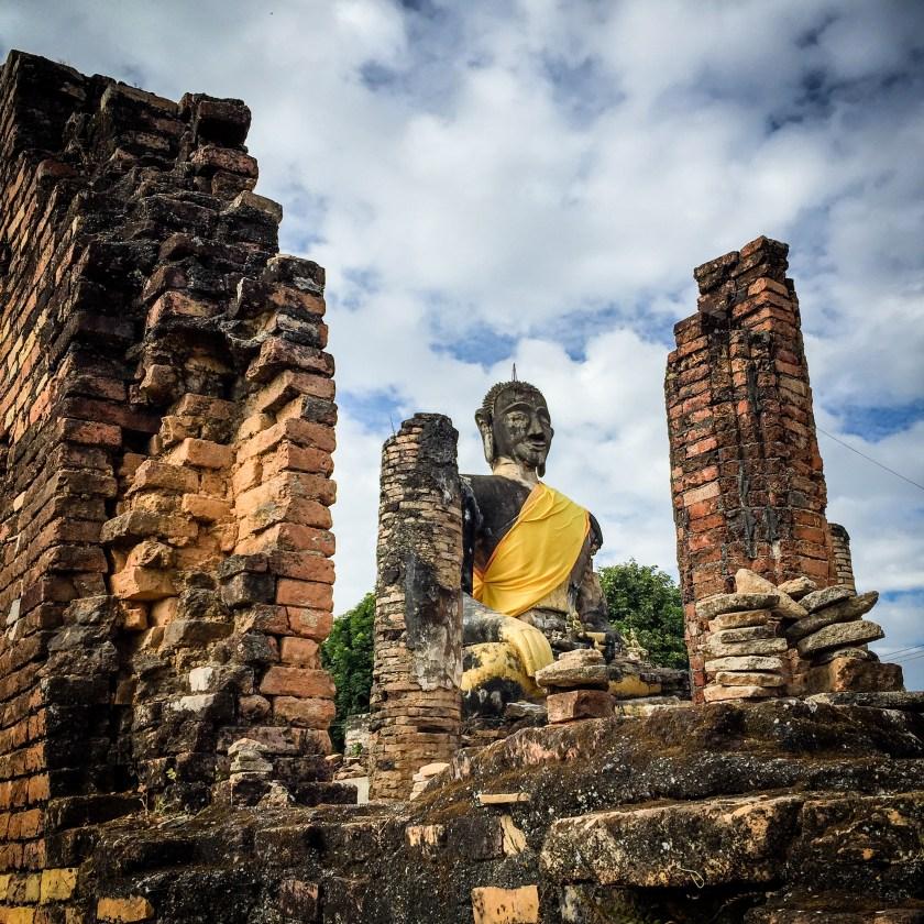 Muang Khoun buddha