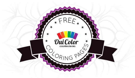 Take Me to Those Free Coloring Pages!