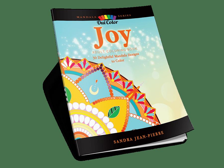 Joy • Fill Your Heart 