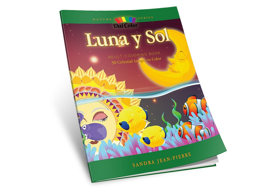 Luna y Sol • Be Summer Ready!