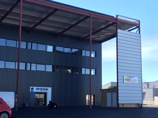 ouverture espace polygone nord