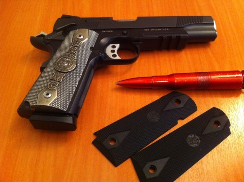 Smith&Wesson 1911PD