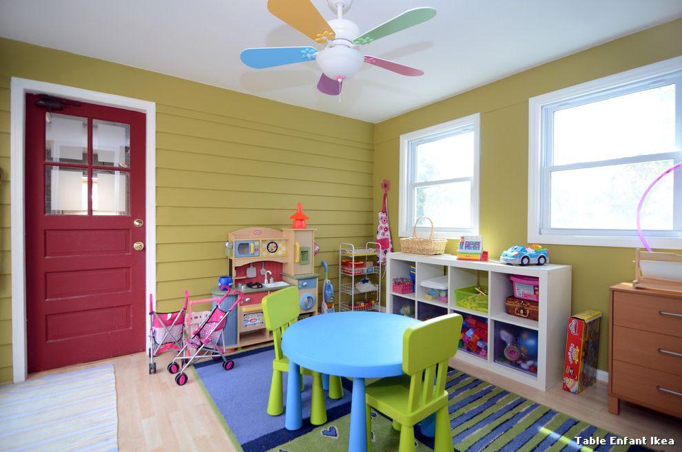Ikea Table Enfant Ouistitipop