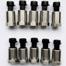 5 Types of Air Conditioner Pressure Transmitters - 2021