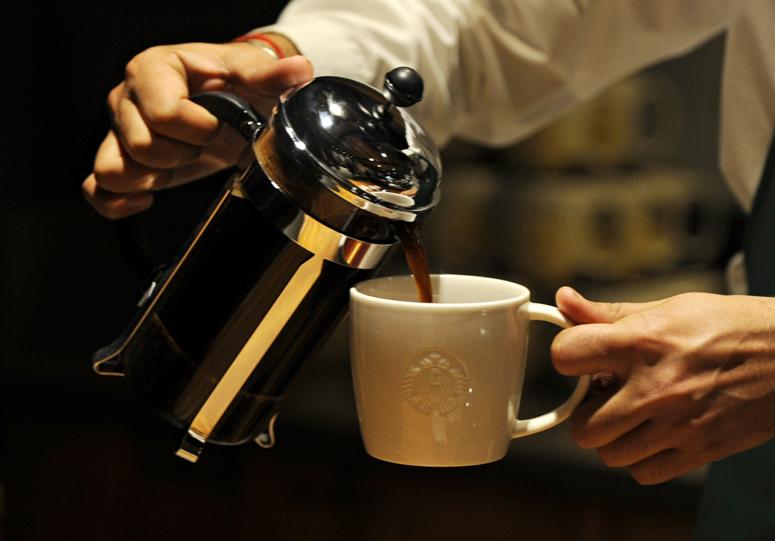 кофе польза или вред, влияние кофе