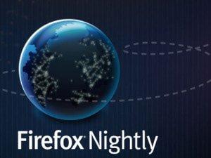 Скачать mozilla firefox ночная сборка