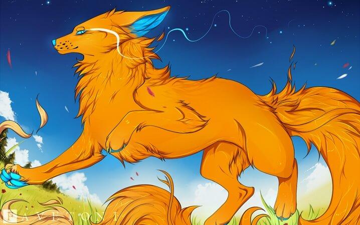 Новый Firefox