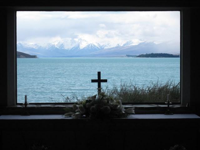 Christchurch to Wanaka