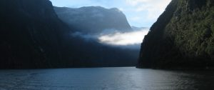 Milford Sound with kids, New Zealand – Family Travel Blog