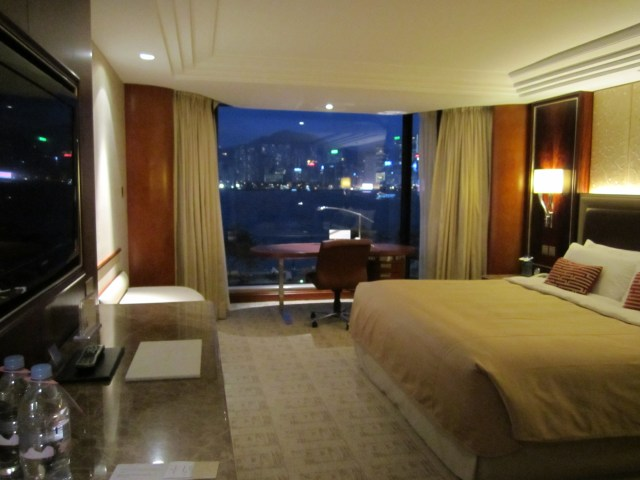 hotels in Tsim Sha Tsui Hong Kong