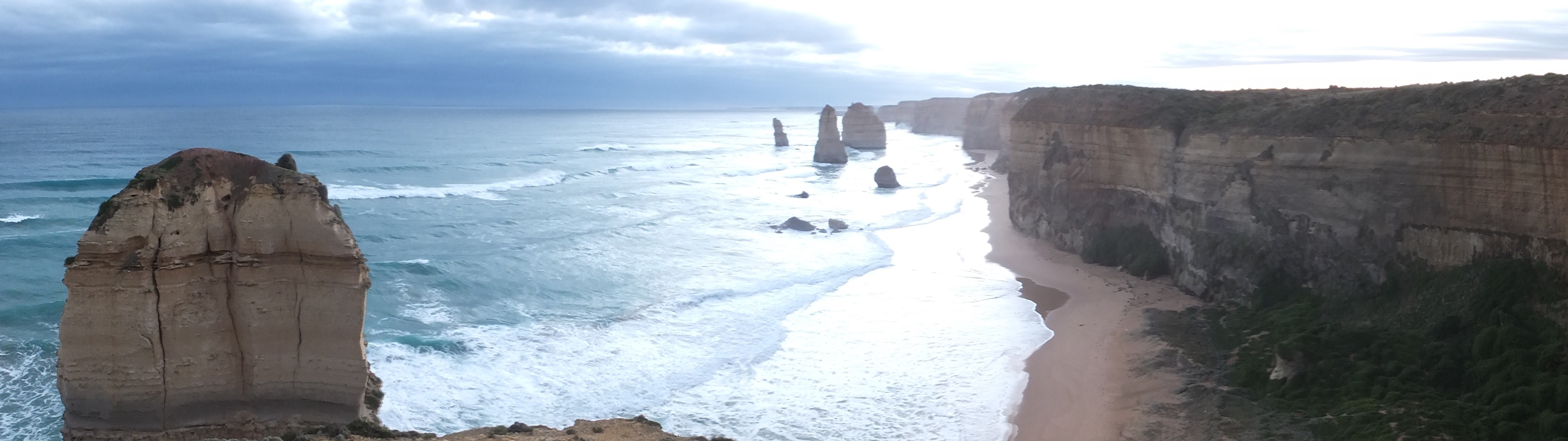 The 12 Apostles, Great Ocean Rd, Victoria with Kids – Family Travel Blog