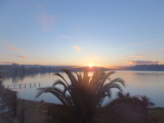Beauty Point Tasmania