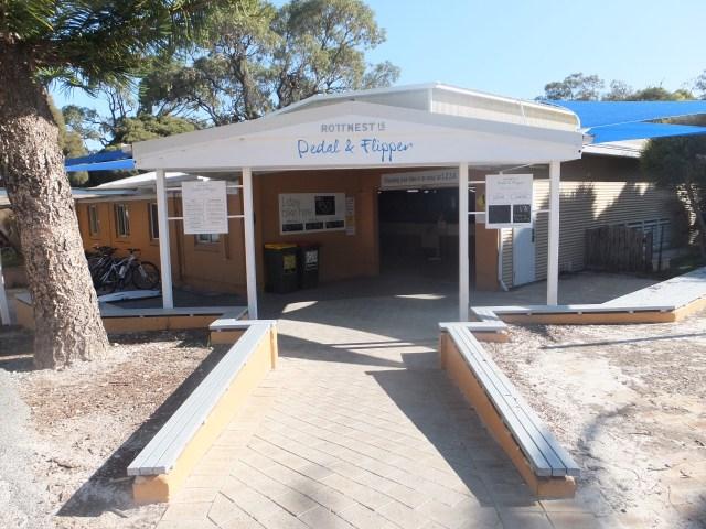Rottnest Island Ferry