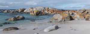 How did I miss the Bay of Fires? – Family Travel Blog – Travelling with Kids