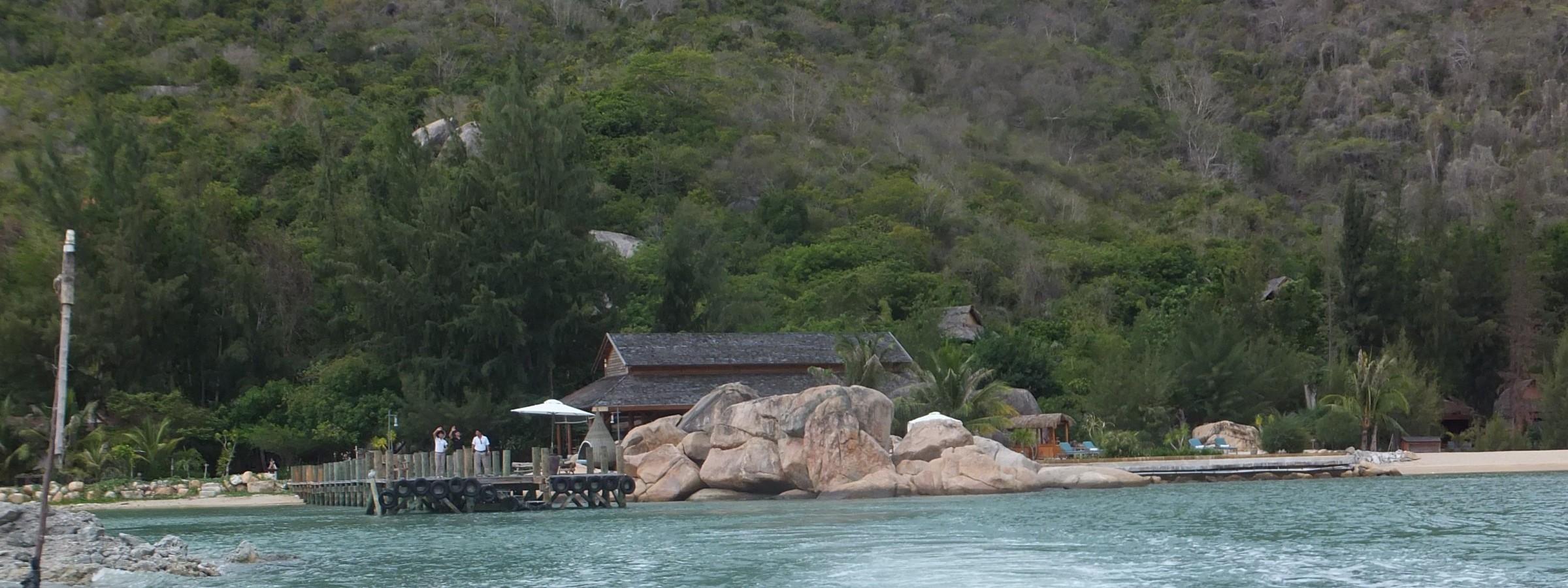 Hotel Review – An Lam Resort, Ninh Van Bay, Vietnam