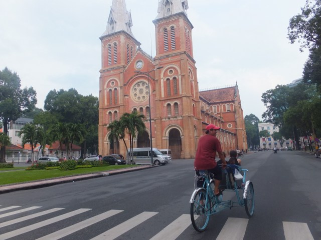 Saigon tour