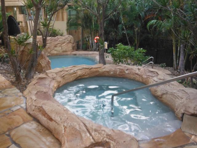 holiday apartments Gold Coast