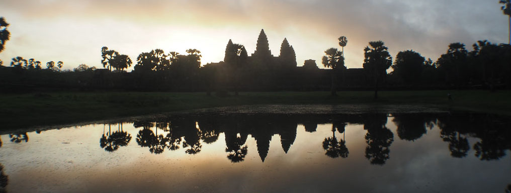 Visiting Angkor Wat and surrounding Temples – Travelling with Kids – Family Travel Blog