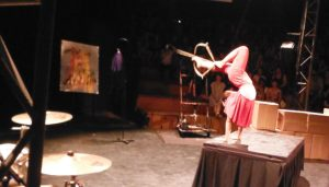 Phare, The Cambodian Circus – Travelling with Kids – Family Travel Blog