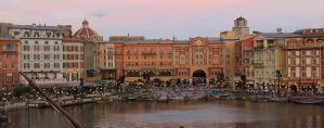 DisneySea, Tokyo – Travelling with Kids – Family Travel Blog