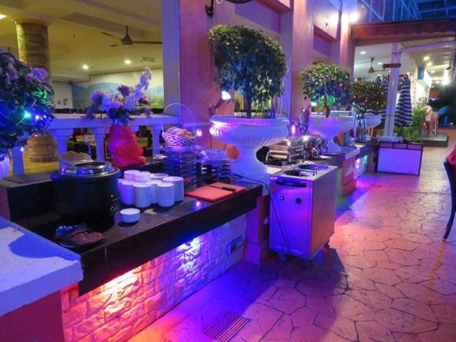 Aseania Buffet Dinner