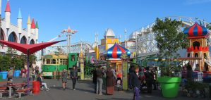 Luna Park – Australia's Oldest Amusement Park