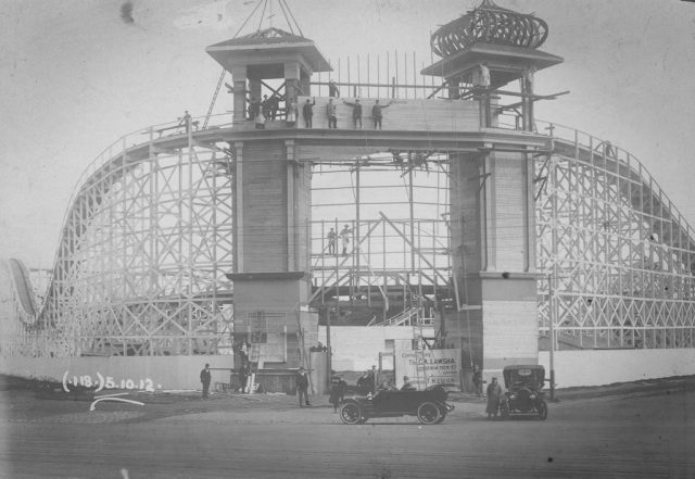 Historic Luna Park