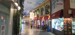 Kidzania Singapore with Kids