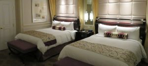 Hotel Review – The Venetian, Las Vegas