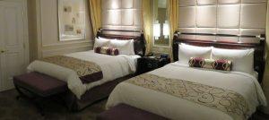 Hotel Review – The Venetian, Las Vegas