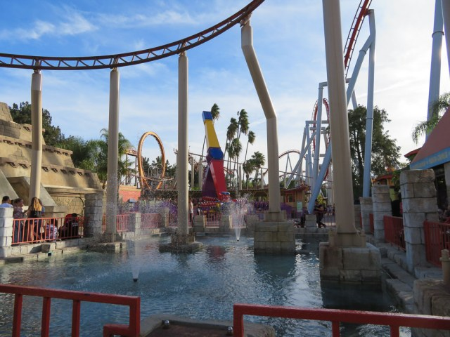 Knott's Berry Farm review