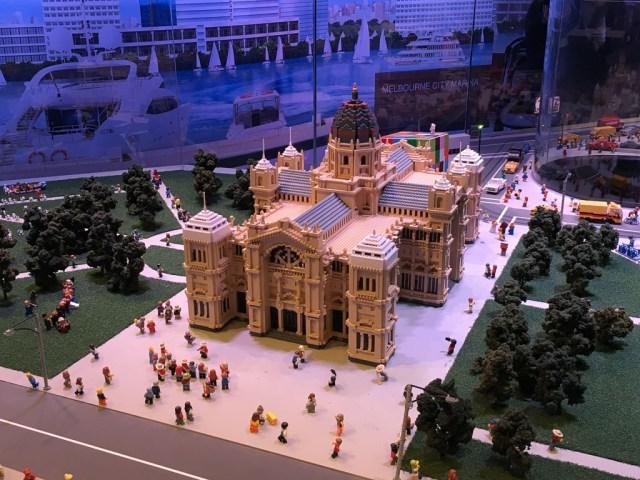 Legoland Melbourne