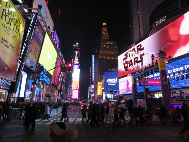 top things to do in New York in winter