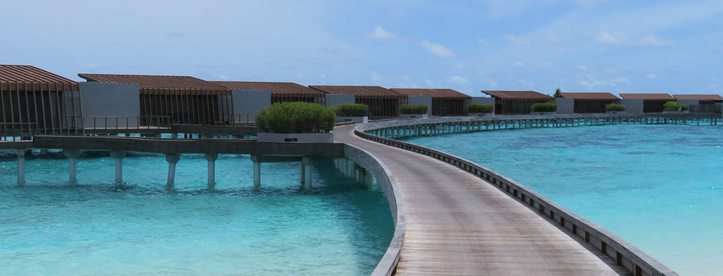 Hotel Review – Park Hyatt Maldives Hadahaa
