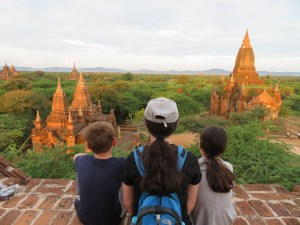 Digital Nomad Families With Kids: Biggest Considerations to Think About