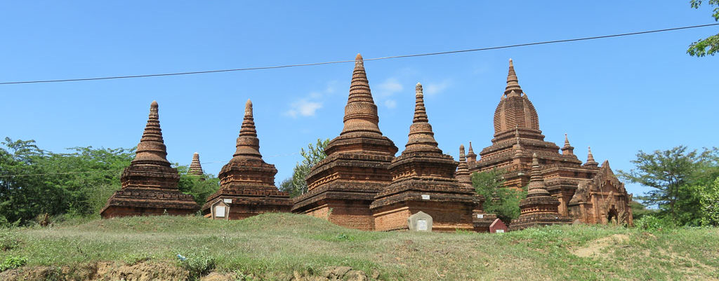 Things to do in Bagan with kids