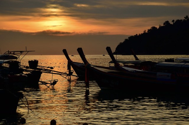best day trips from Bangkok