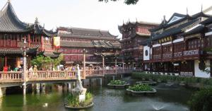 Shanghai with Kids, Our Ultimate Guide!