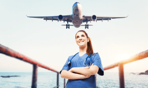 THE 5 TOP REASONS TRAVEL NURSING IS THE PERFECT CAREER FOR THE AVID TRAVELLER