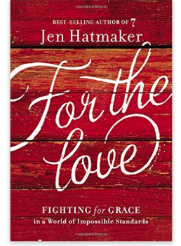 For the Love giveaway