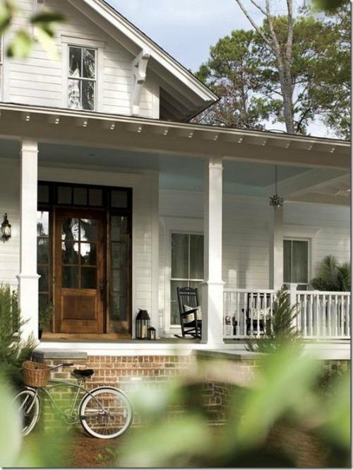 Entry Door & Farmhouse Entry Door Shopping + Choosing Ours - Our Alabama Life