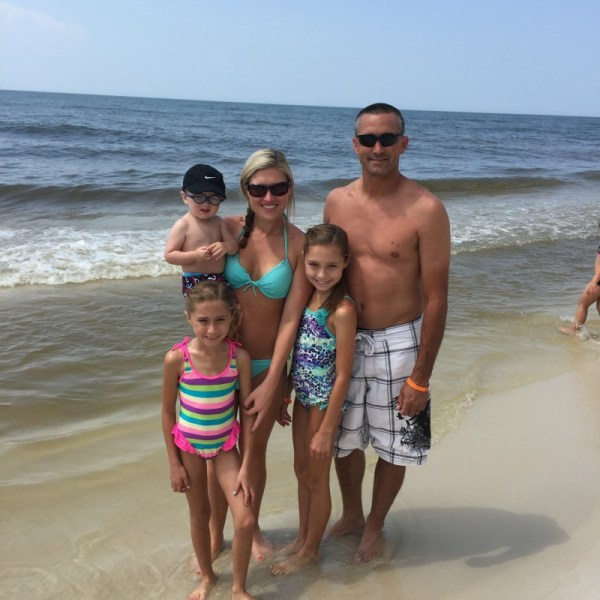 Travel Journal:  Orange Beach, Alabama